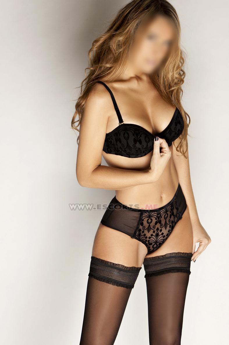 Agencia de Escorts - Fotos 100 reales - Elegancy Models